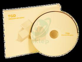 TGD * Wracam Do Domu * płyta CD