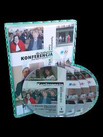 KONFERENCJA DLA MAŁŻEŃSTW * Tymoteusz Case * płyty DVD