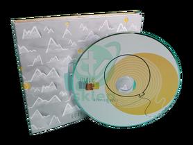 MAŁE TGD * Góry Do Góry * płyta CD