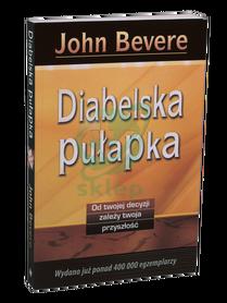 DIABELSKA PUŁAPKA * John Bevere * książka