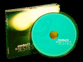 EXODUS-15 * Bo Jesteś * płyta CD