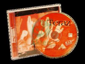 TERAZ * płyta CD