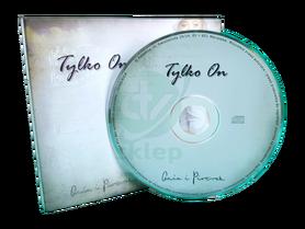 ANIA & PIOTREK * Tylko On * płyta CD