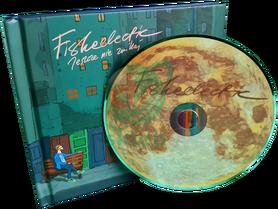 FISHECLECTIC * Jeszcze Nie Znikaj * płyta CD