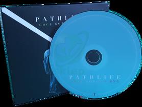 PATHLIFE * Chcę Gotowy Być * płyta CD