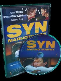 SYN MARNOTRAWNY * płyta DVD