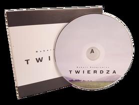 ROBERT KASPROWICZ * Twierdza * płyta CD