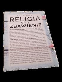 RELIGIA CZY ZBAWIENIE * traktat