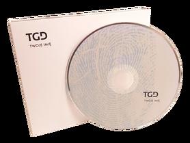 TGD * Twoje Imię * płyta CD