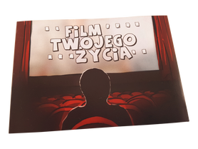FILM TWOJEGO ŻYCIA * traktat