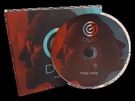 GGDUO * Moja Cisza * płyta CDusuńarchiwizujpołącz produkty