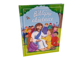 BIBLIJNE OBIETNICE * Juliet David * książeczka