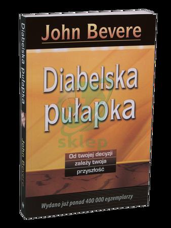 DIABELSKA PUŁAPKA * John Bevere * książka (1)