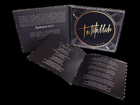 TEHILLAH * Oto On * płyta CD