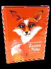 ZORIAN I NIKO * Paulina Jastrzębska * książeczka